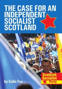 SSP indy pamphlet cover