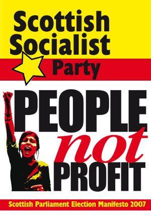 2007 Manifesto